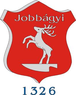 Jobbágyi település címere