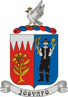 Jósvafő település címere