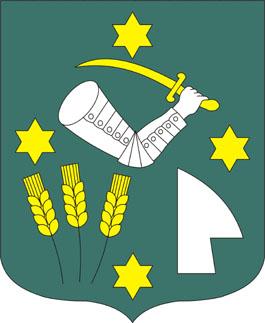 Kaba település címere