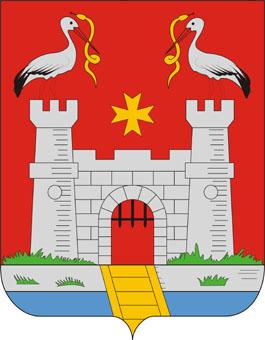 Kalocsa település címere