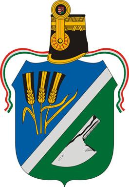 Kápolna település címere