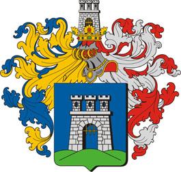 Kaposvár település címere