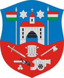 Kapuvár település címere
