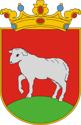 Karcag település címere