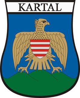 Kartal település címere