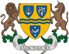 Kazincbarcika település címere