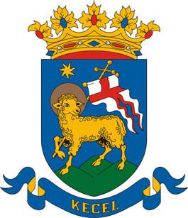 Kecel település címere