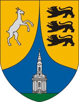 Kecskéd település címere
