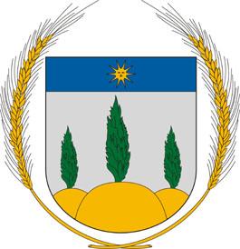 Kéleshalom település címere