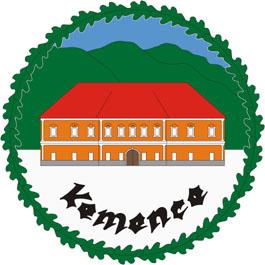 Kemence település címere