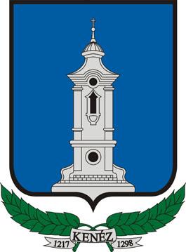 Kenéz település címere