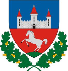 Kereki település címere