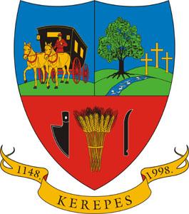 Kerepes település címere