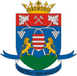 Kesztölc település címere