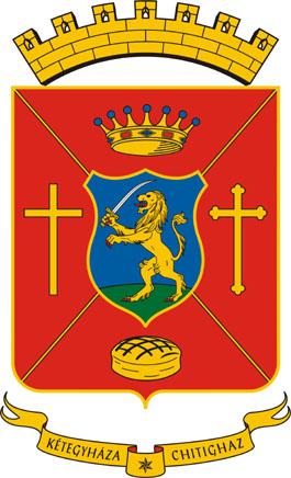 Kétegyháza település címere