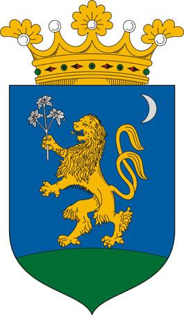 Kisbágyon település címere