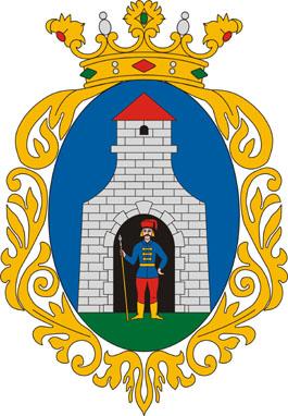 Kiskunfélegyháza település címere