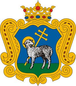 Kiskunmajsa település címere