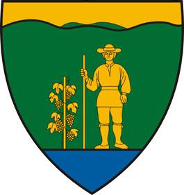 Kismaros település címere