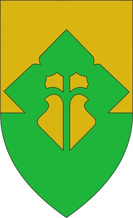 Kistelek település címere