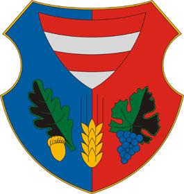 Kistótfalu település címere