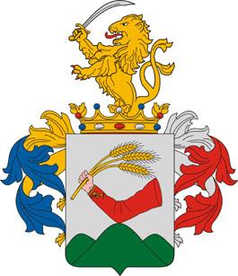 Kisújszállás település címere