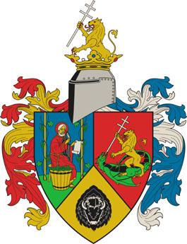 Kiszombor település címere