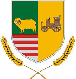 Kocs település címere