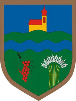 Kölesd település címere
