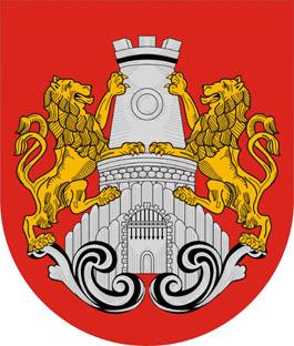 Körmend település címere