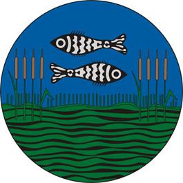 Köröstarcsa település címere