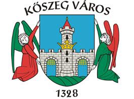 Kőszeg település címere