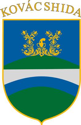 Kovácshida település címere