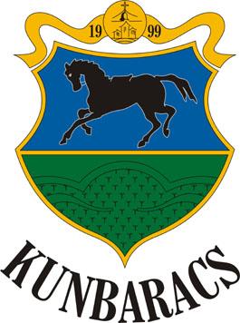 Kunbaracs település címere