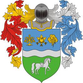 Lakitelek település címere