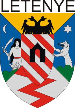 Letenye település címere