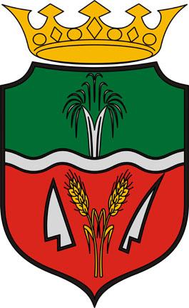 Lipót település címere