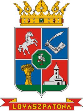 Lovászpatona település címere