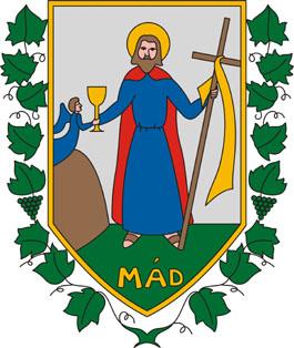 Mád település címere