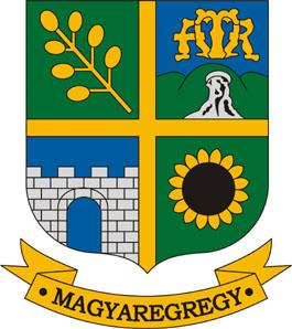 Magyaregregy település címere