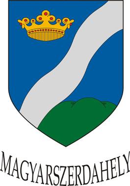 Magyarszerdahely település címere