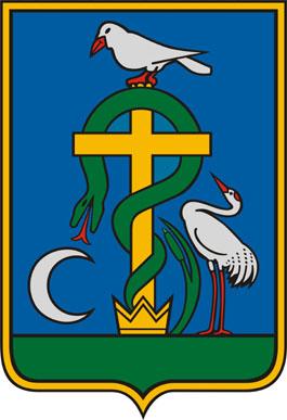 Makó település címere