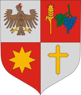 Mány település címere