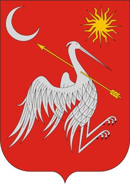 Marcali település címere