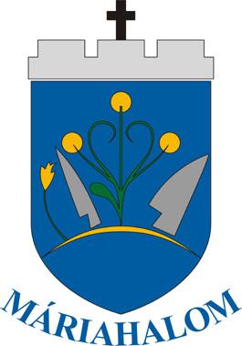 Máriahalom település címere