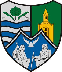Máriakálnok település címere