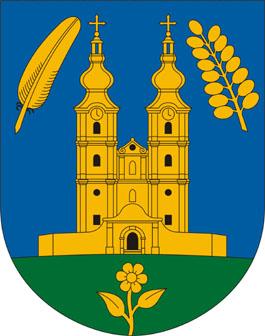 Máriapócs település címere