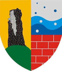 Mátraderecske település címere