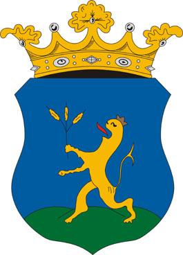 Mátranovák település címere