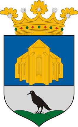 Mátraverebély település címere